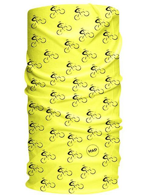 HAD Originals Tube bike fluo yellow